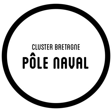 Cluster Bretagne - pôle naval