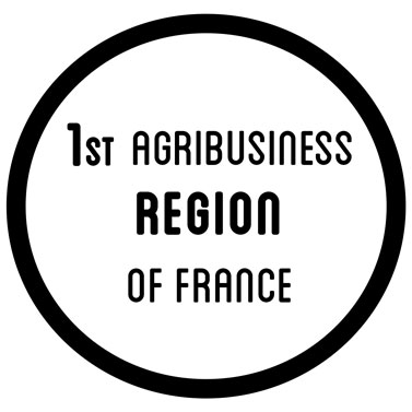 1st agribusiness of France