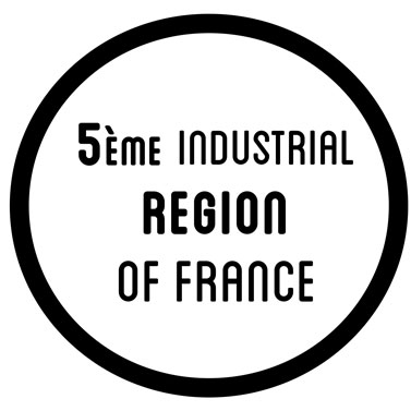 5eme industrial region of France