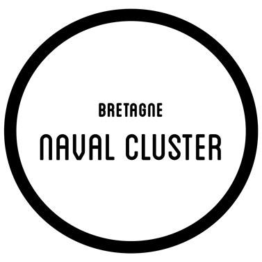 Bretagne naval cluster