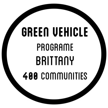 green vehicle programe brittany 400 communities