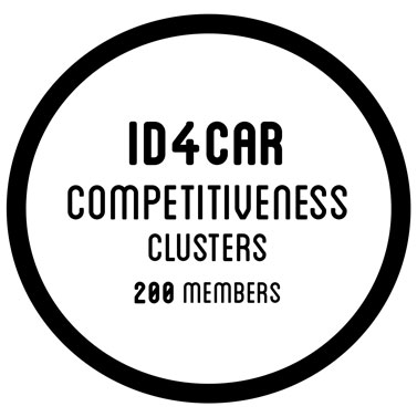 ID4CAR competitiveness clusters