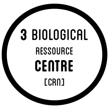 3 biological ressource centre