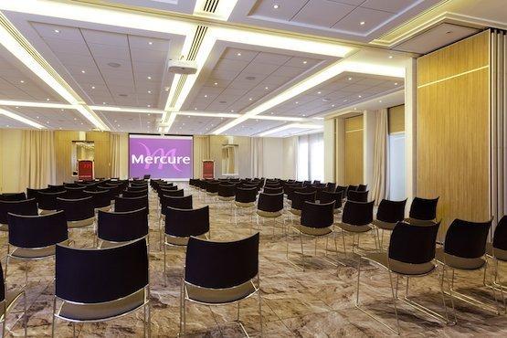 Mercure Rennes Centre Gare - hôtel pour séminaires