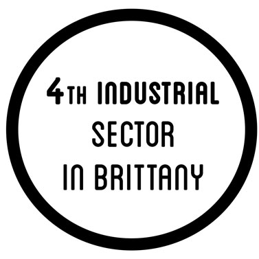 4th industrial sector in Brittany