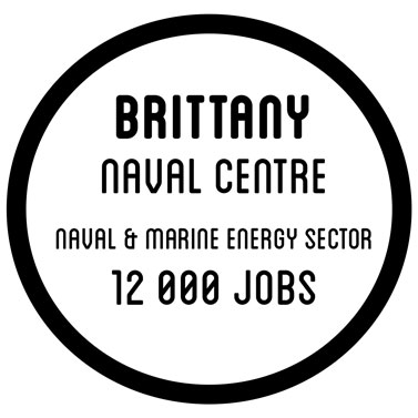 Brittany naval center
