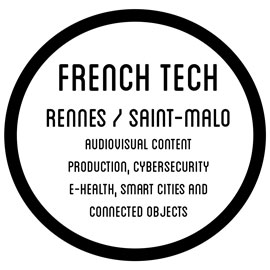 french Tech Rennes / Saint malo