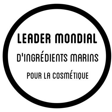 Leader mondial d'ingrédients marins