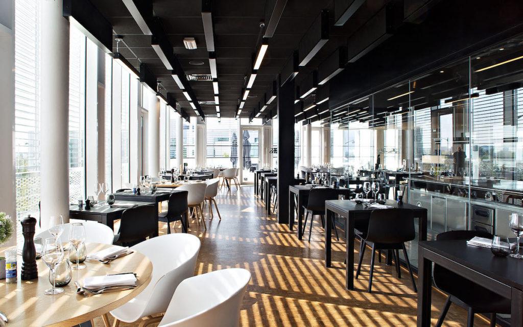 Restaurant du Centre Culinaire Contemporain
