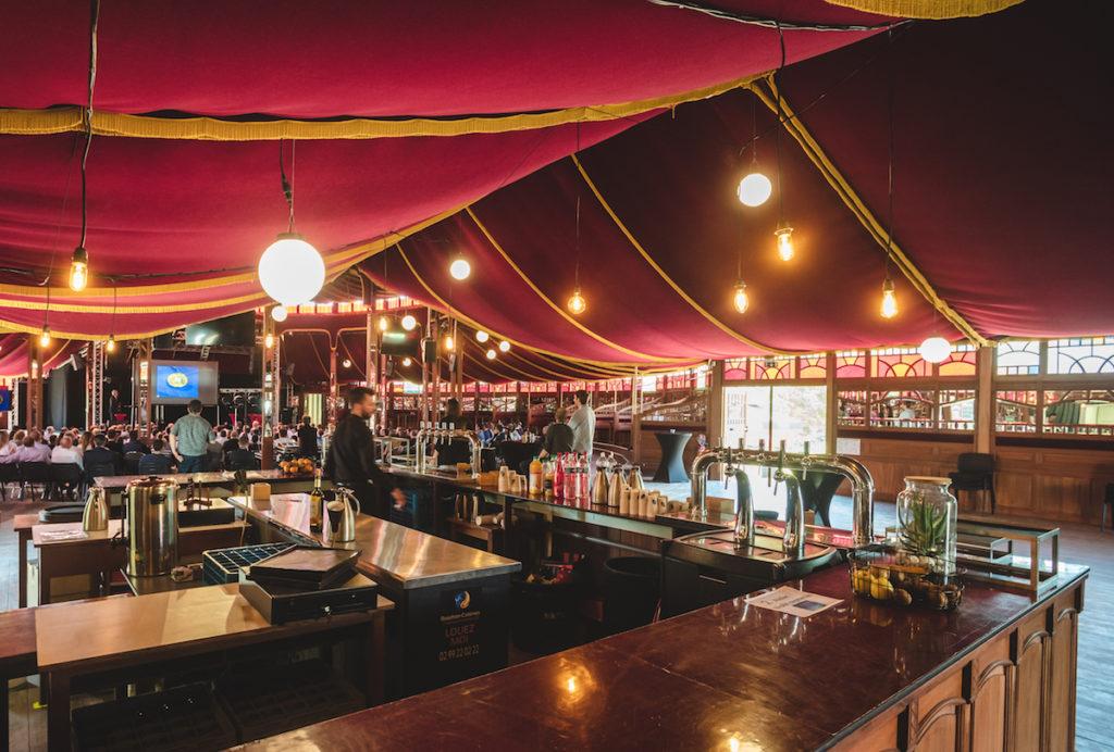 Le Mêm - espace bar - cocktails et soirées événementielles