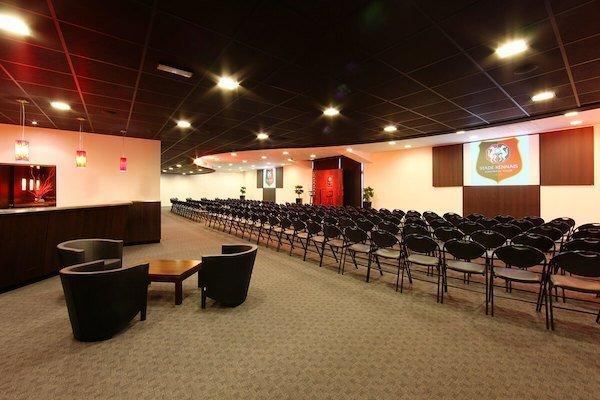 Stade Rennais - Salle de séminaire au Roazhon park à Rennes