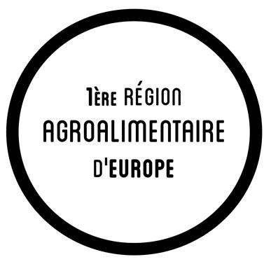 1ere région agroalimentaire d'europe