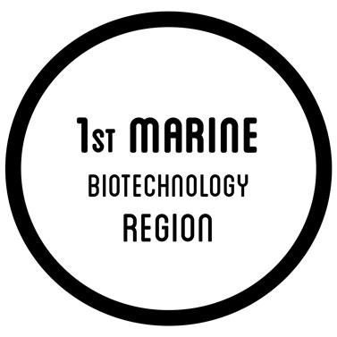 First marine biotechnology region