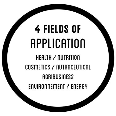 4 field of application