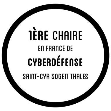 1ère chaire en France en Cyberdéfense