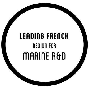 Leading french region for marine r&D