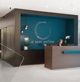 Le Saint Antoine à Rennes