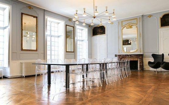 Hôtel Bonin à Rennes