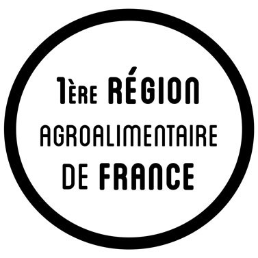1ere région alimentaire de France