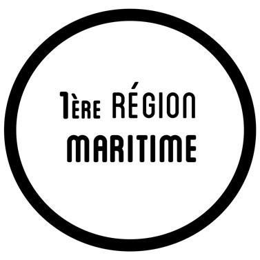 1ere région maritime