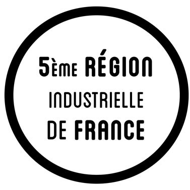 5eme région industrielle de France