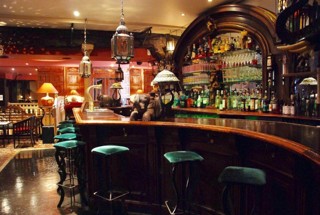 Bar La Place centre historique Rennes
