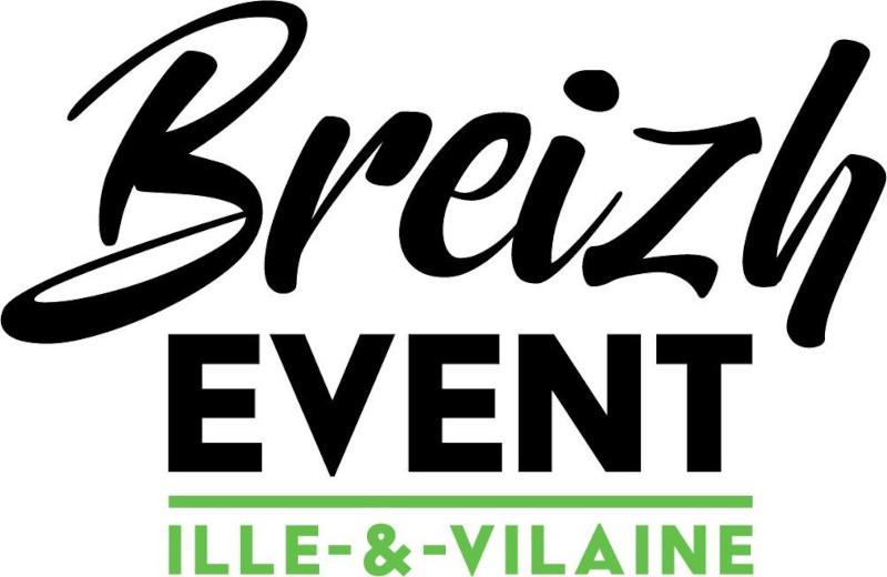 Logo Breizh Event