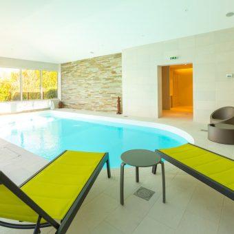 Hôtel Best Western Ker Lann, piscine