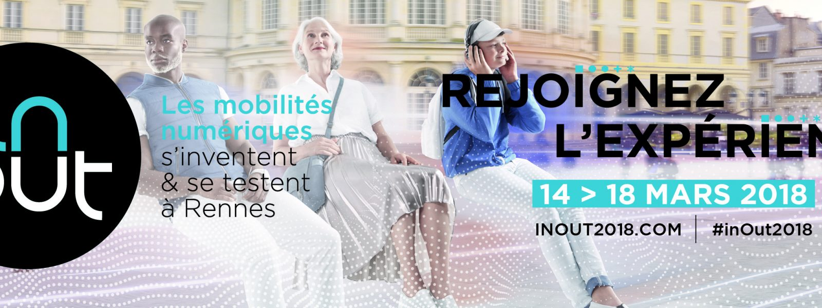 Inout 2018 - Rennes