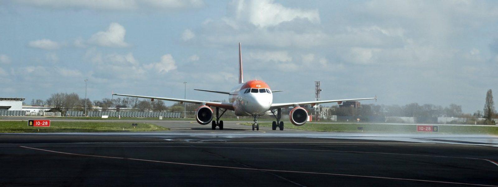 Easy-jet - Rennes