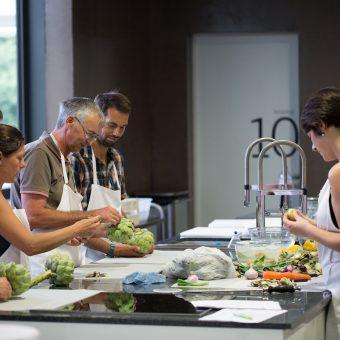 restaurant -teambuilding -Centre Culinaire de Rennes