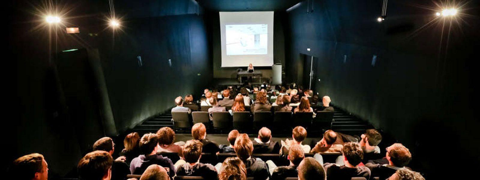 Auditorium congrès