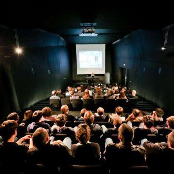FRAC auditorium congrès