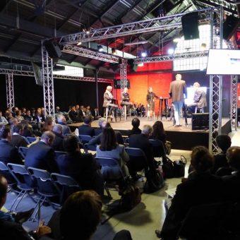 Halle de la Courrouze - Rennes Congrès