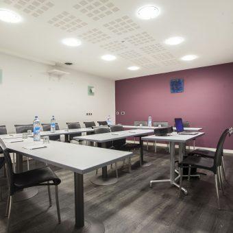 Hôtel des Lices Rennes - meeting room