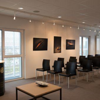meeting room - Centre Culinaire Contemporain de Rennes