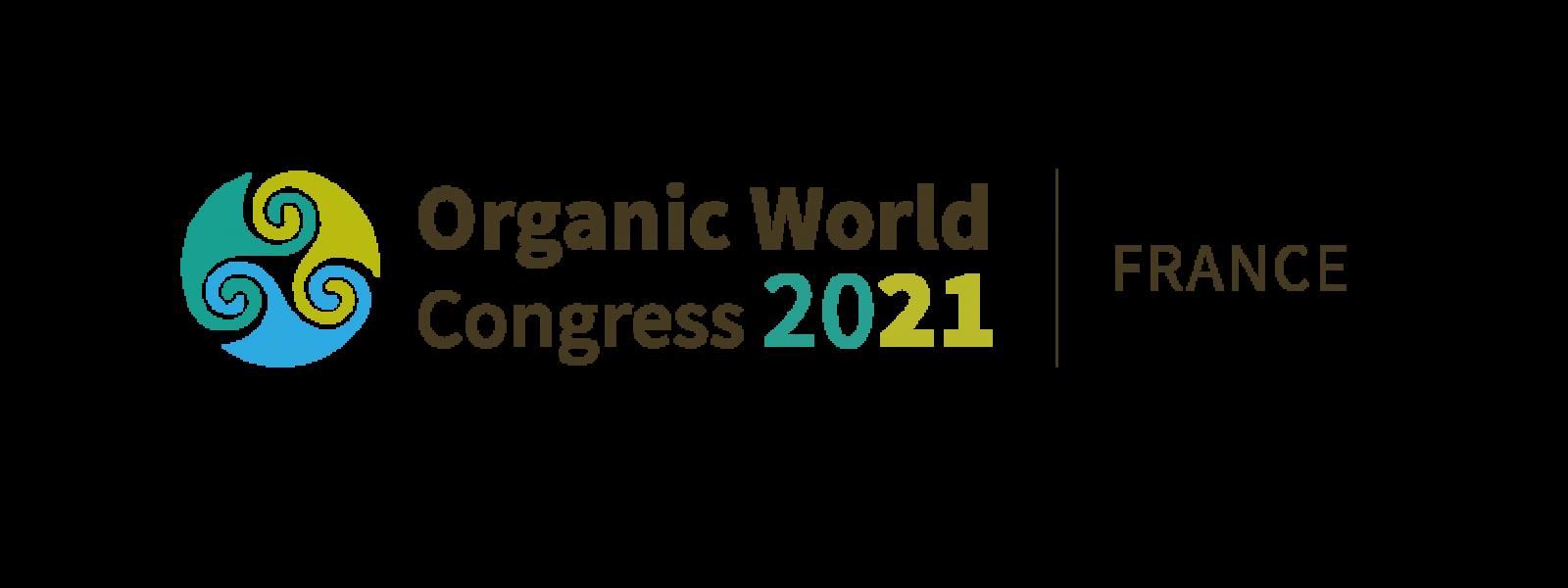 Organic World Congress 2021, Rennes Convention Center