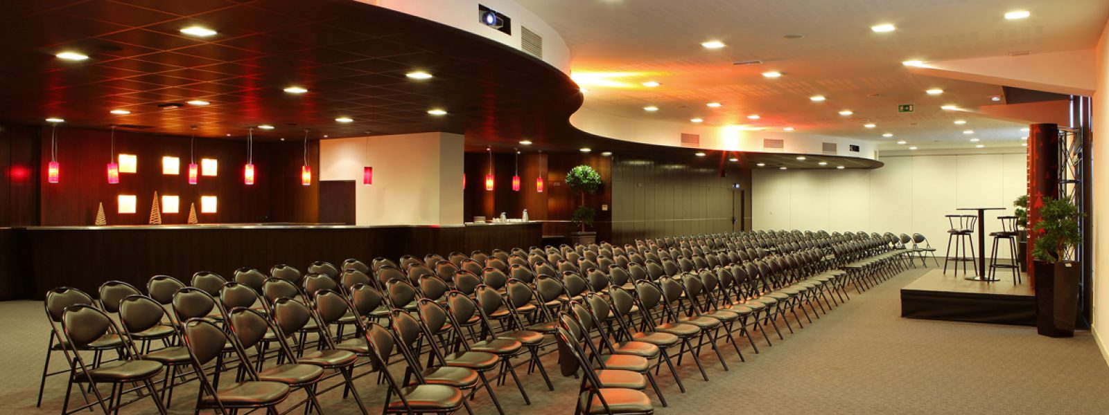 Roazhon Park salon Star Experience