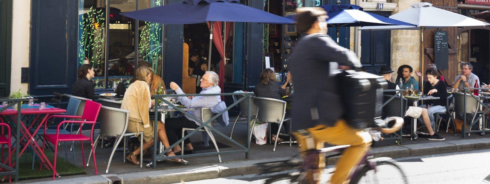 Rennes meilleure destination pour l'accueil des expatriés