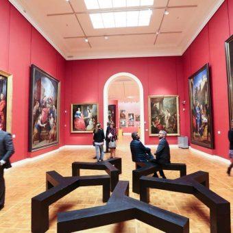 Musée des Beaux-Arts de Rennes.