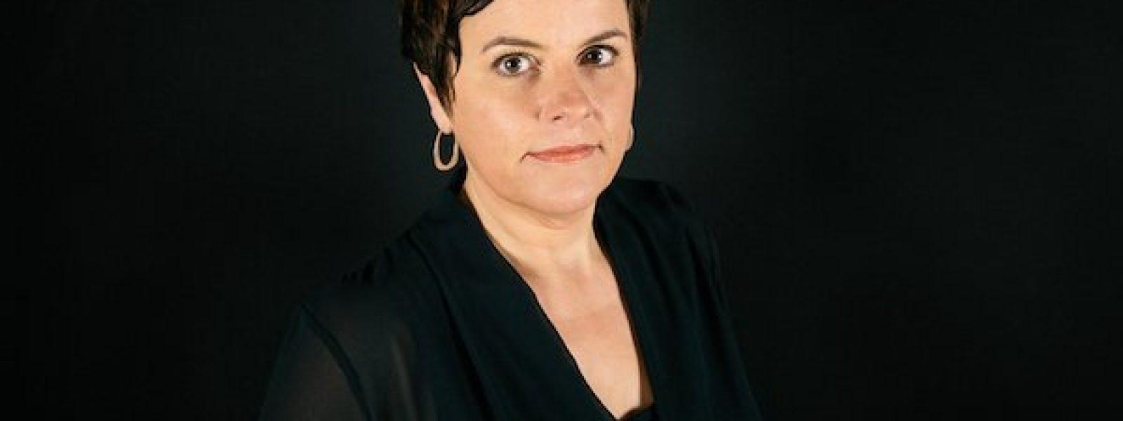 Anne-Marie Quémener, commissaire générale du SPACE
