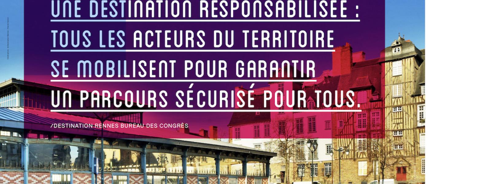 Protocole sanitaire Congrès Rennes