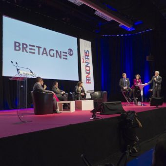 Ydeos, Rennes - event agency