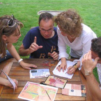 aMT Organisation, activités incentive, Rennes