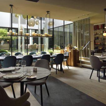 La Table de Balthazar - restaurant à Rennes