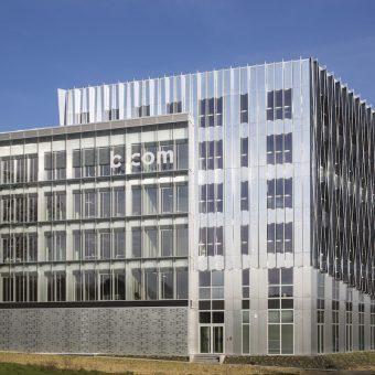 bcom à Rennes - campus bcom