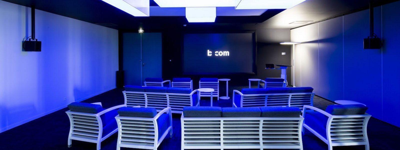 Nokia s'associe à bcom pour développer la 5G