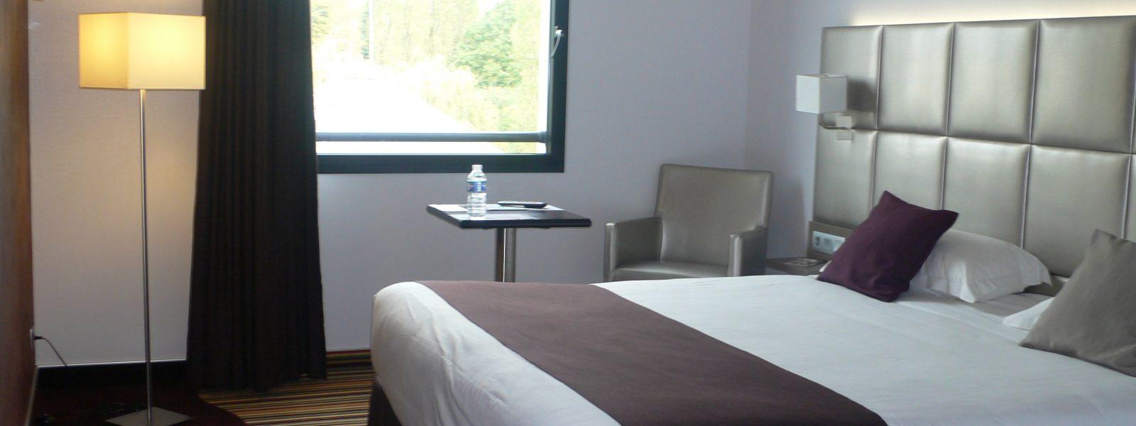 Brit hotel - Rennes Atalante Beaulieu