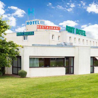 Brit Hotel Le Floréal