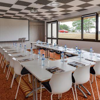 Brit Hotel Le Floréal - meeting room